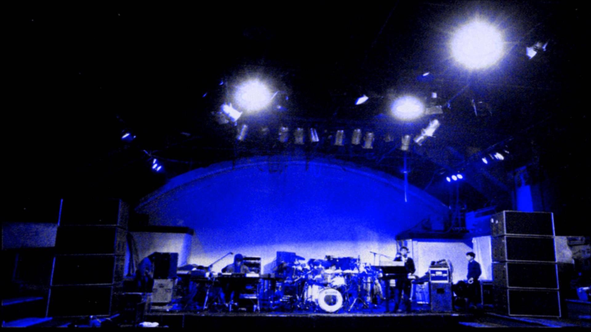 YMO 1980 WORLD TOUR - LIVE at MARKTHALLE