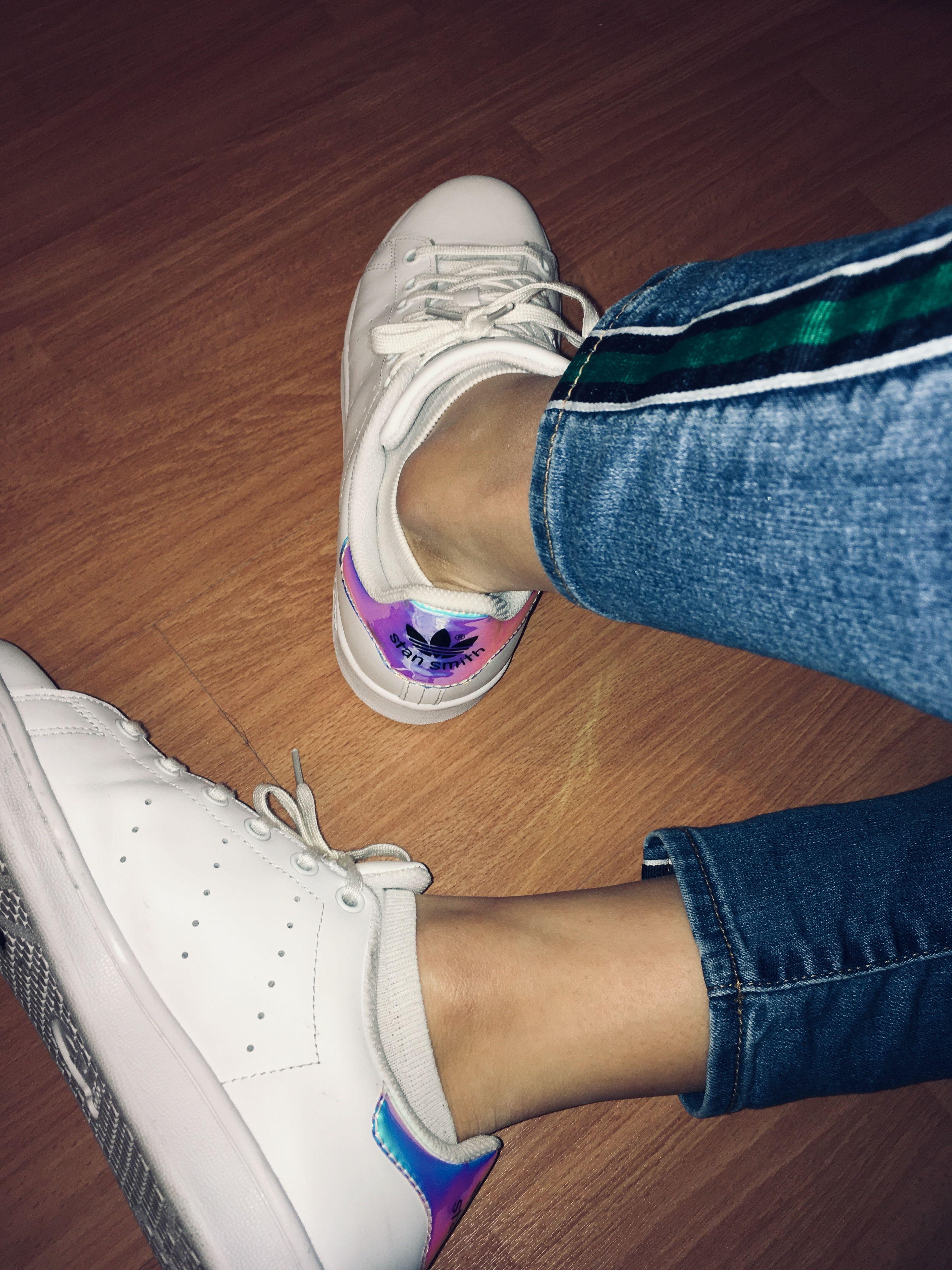 Pin by Gai on Shoes   Adidas stan smith, Fashion, Stan smith