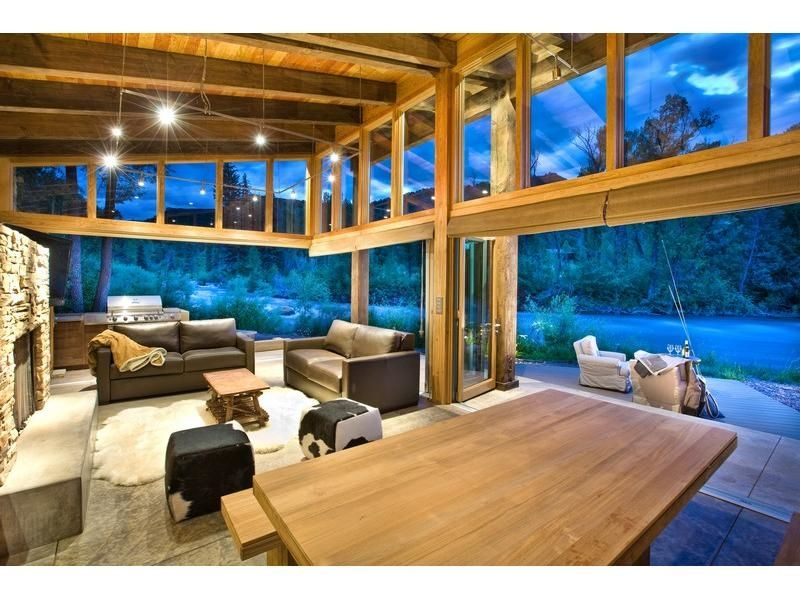 Luxury waterfront homes for sale waterfront real estate