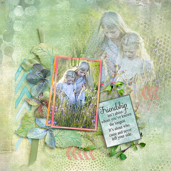Good Friends collection by Snickerdoodle Designs http://www.thedigichick.com/shop/Good-Friends-Collection.html  Photo Courtesy of Marta Everest Photography