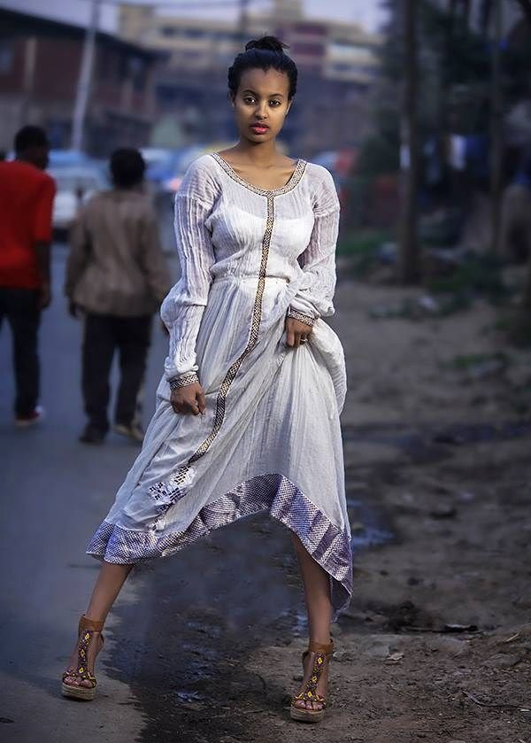 Pictures Of Ethiopian Clothes 6