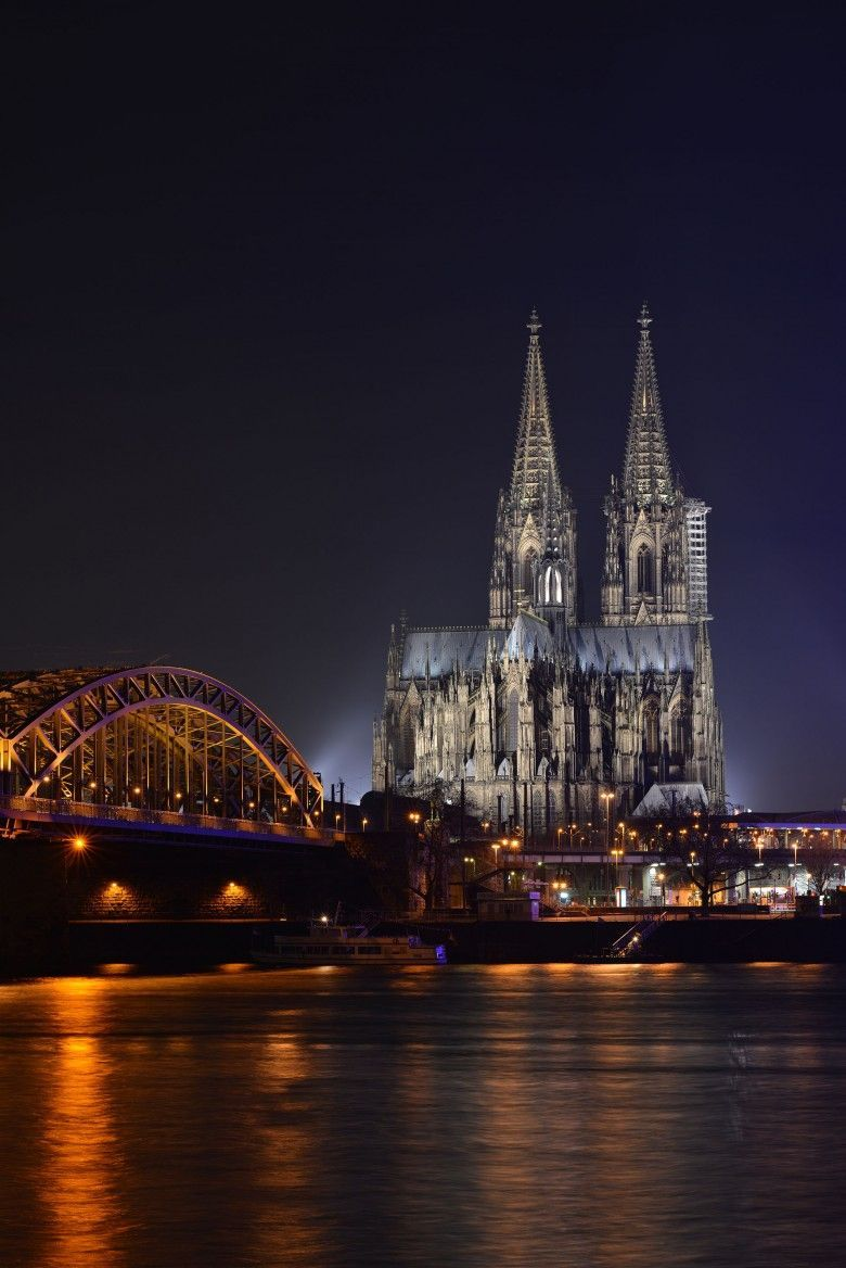 Koln Tour Cologne Germany Cologne Cathedral Germany