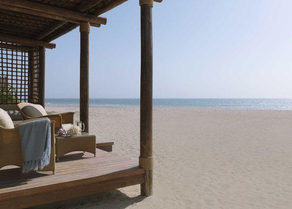 Anantara Sir Bani Yas Al Yamm Villa Resort, Abu Dhabi