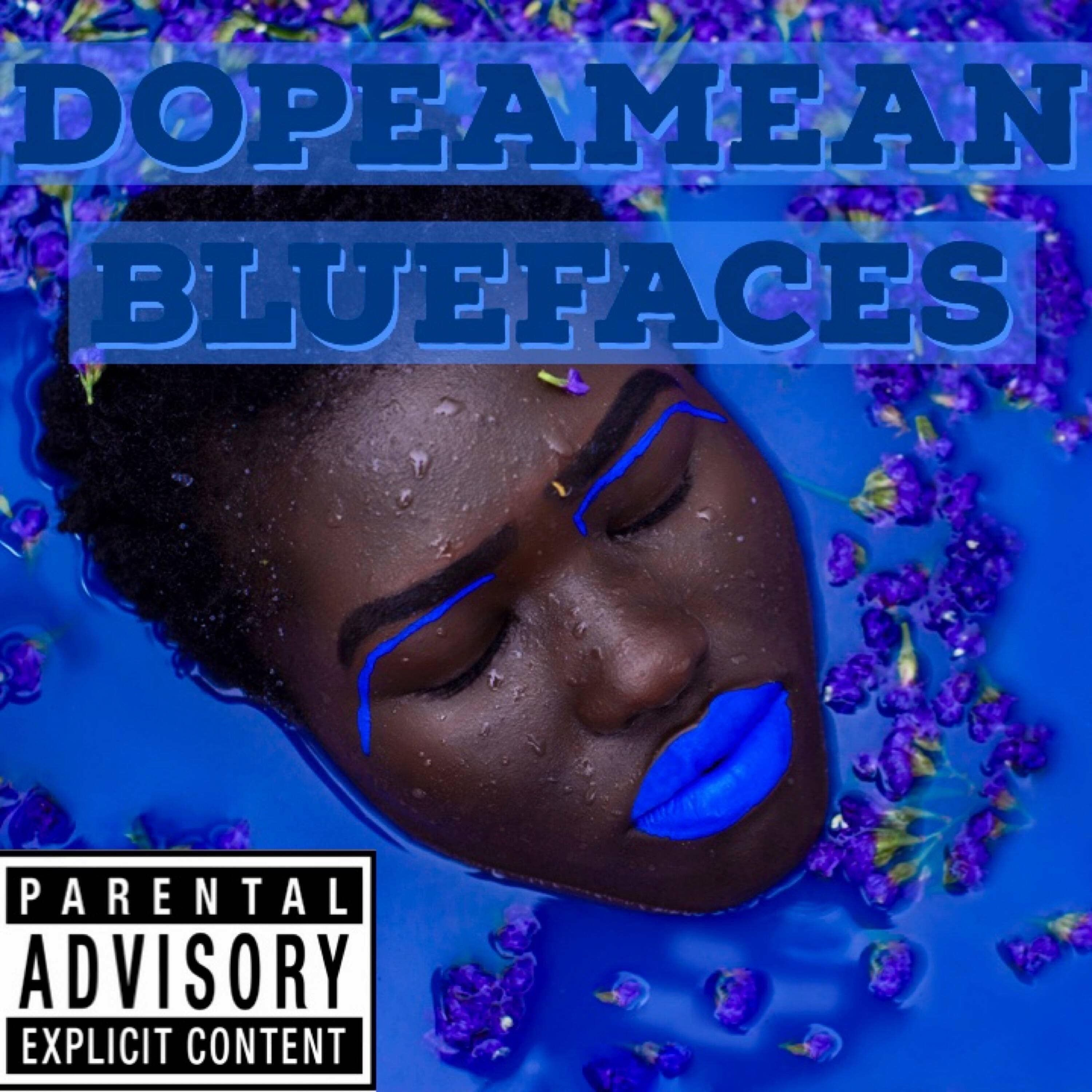 DopeAMean's Music, EPK, AboutMe, Wordpress Blog, and Fan Page.