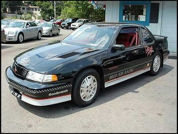 Ab F A C A B Bc Afc C on 1991 Chevy Lumina Z34