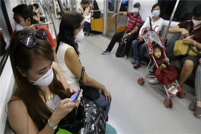 Second MERS Case Confirmed in Philippines   The Philippines has confirmed a second case of the deadly Middle East Respiratory Syndrome (MERS) virus after a 36-year-old foreigner showed symptoms of the disease when he arrived in Manila on June 19 from Dubai.  - See more at: http://firstafricanews.ng/index.php?dbs=openlist&s=24577#sthash.C4yIFtmN.dpuf