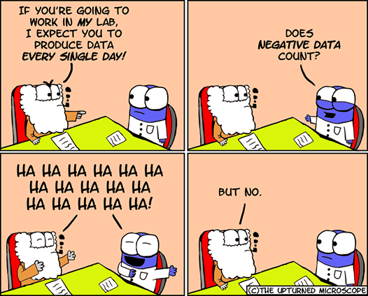 The Upturned Microscope's photo. Microbiology humor