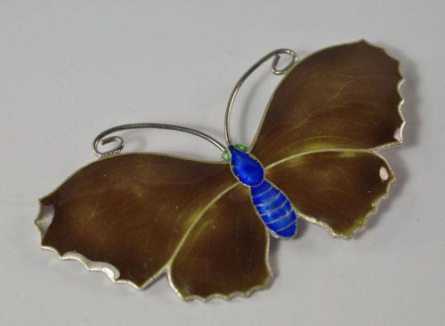 Silver-Enamel-Butterfly-Brooch-Butler-Wilson-1998