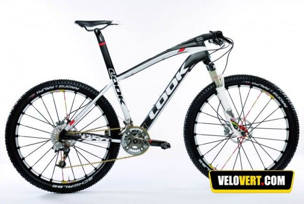 New Look 920 Full Suspension Mountain Bike Gets Official