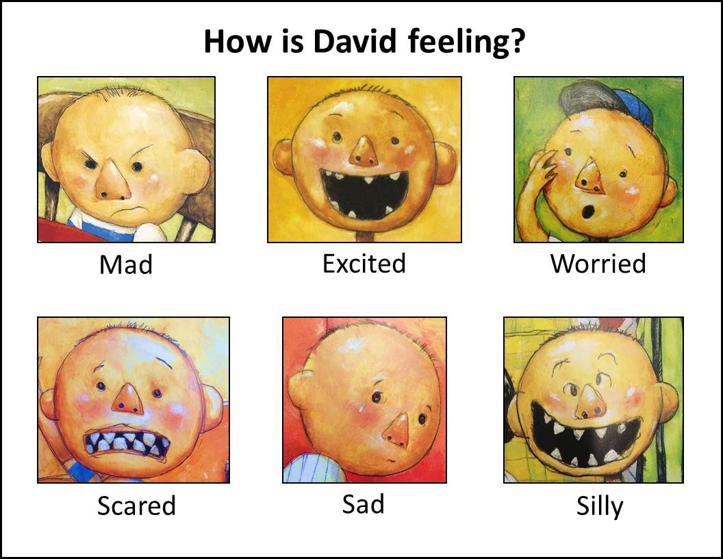 How Is David Feeling