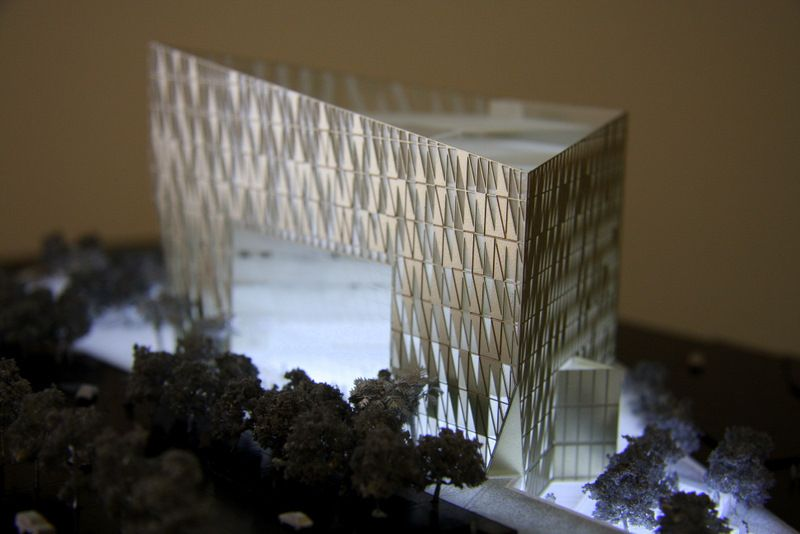 architecture models materials abu dhabi architectural model making