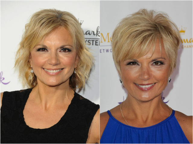50 Short Hairstyles for Women Over 50 That Are Coo