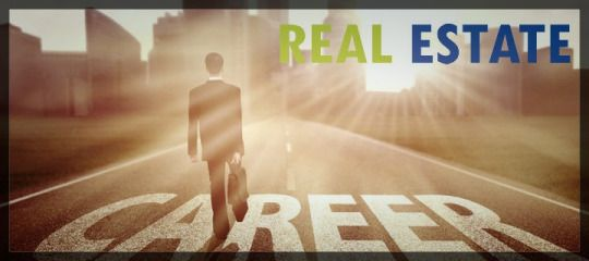 Take a look at Some of the best Career Option in Real Estate -- Read Full Article --