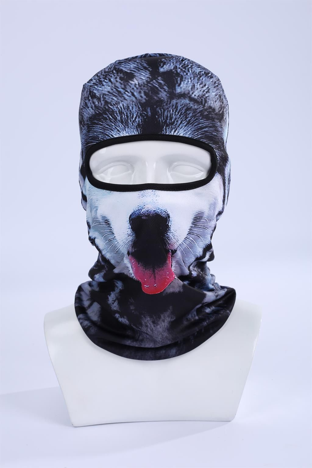 Awesome Balaclavas. People Will Stare!  06cd630b9d