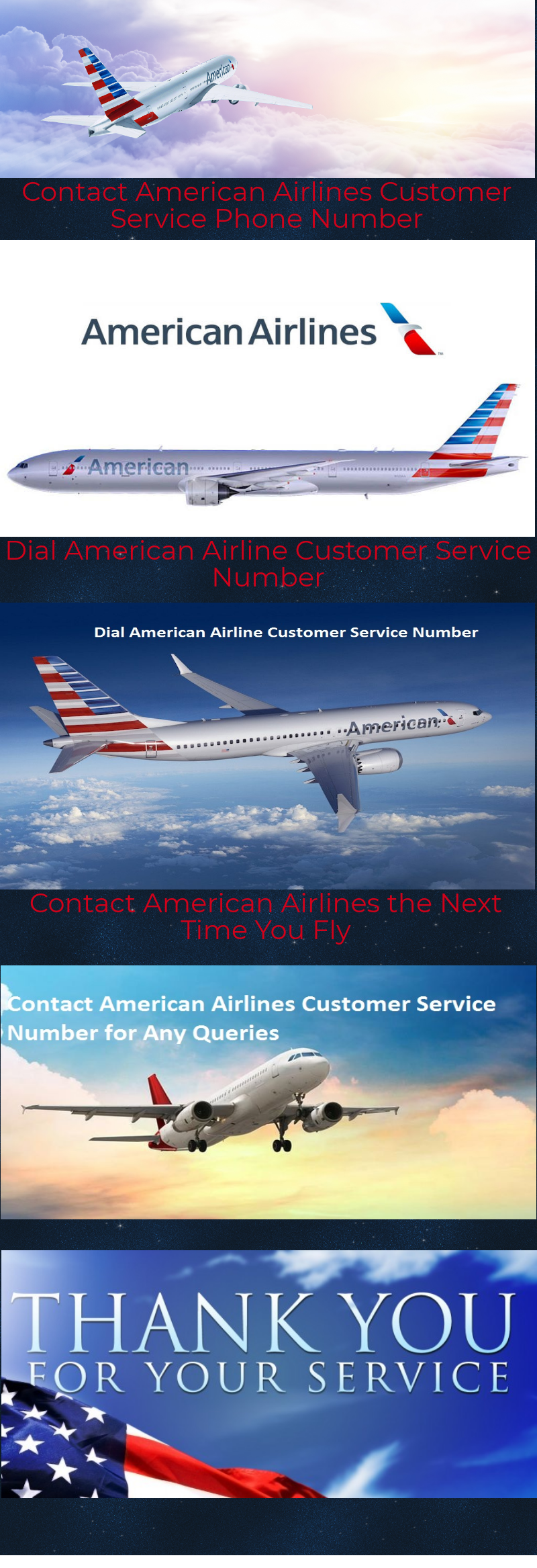 American Airlines has a major Name in Airlines