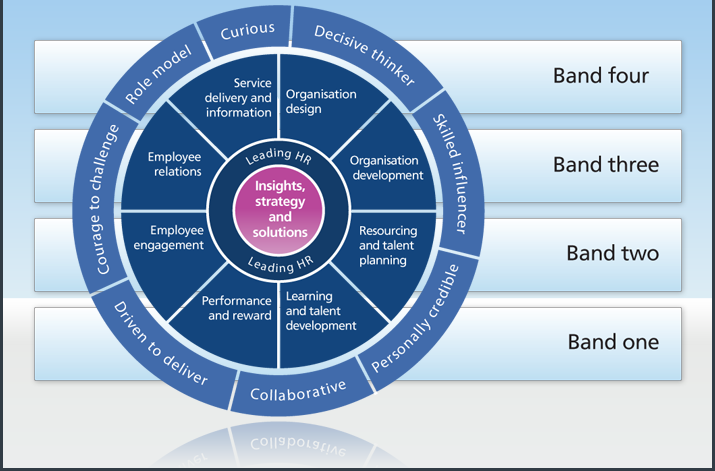 cipd profession map pdf
