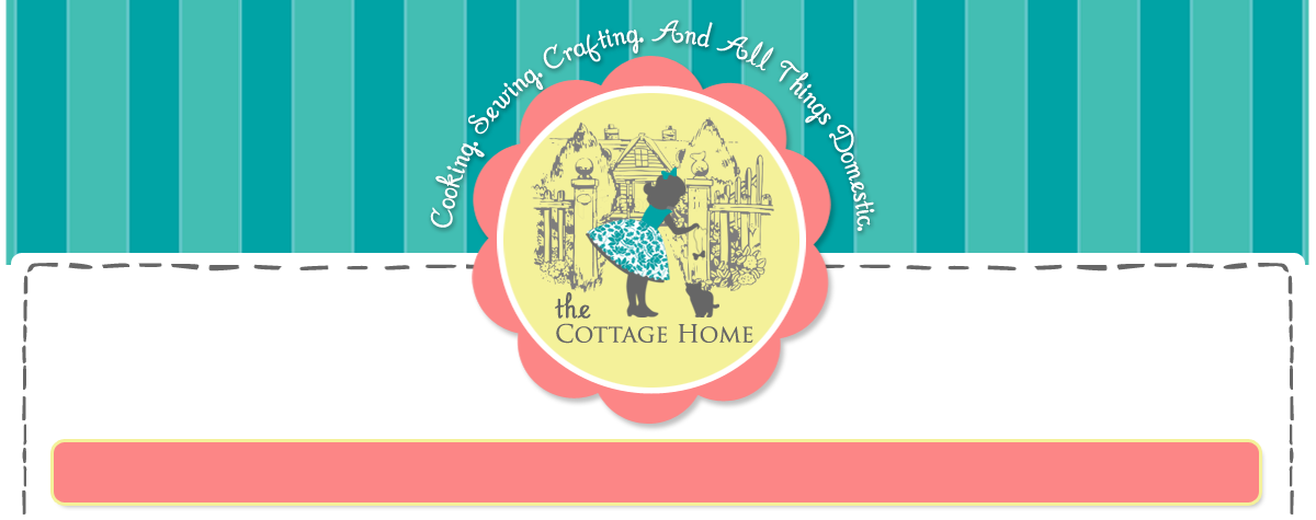 the COTTAGE HOME