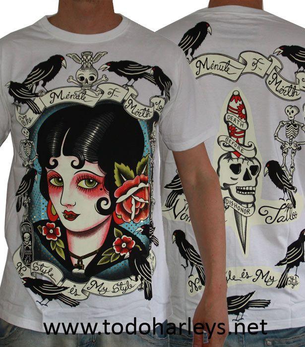Do you love me? Camiseta Minute Mirth
