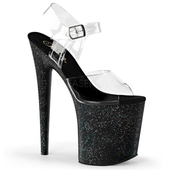 Pleaser Flamingo 809SRS Platform Sandal (Women's) layDA9O