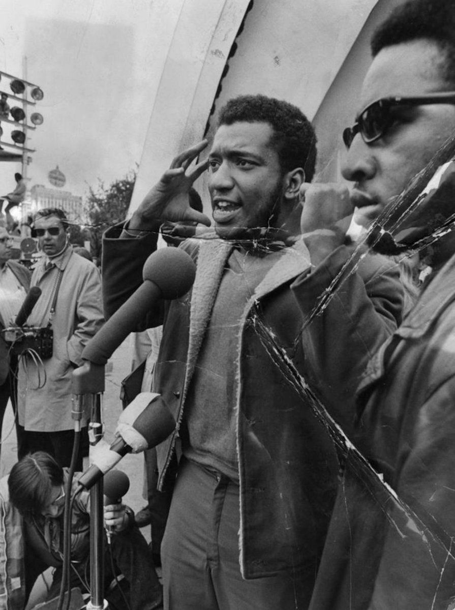 Remembering Fred Hampton 49 Years After He Was Killed Black Panthers Movement Black Panther Party Fred Hampton