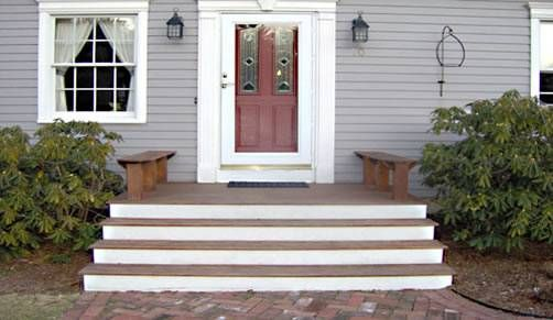 Deck Contractors MA  Composite, Wood, Porch Builders   MBM Construction  Provides Home Owners In Massachusetts With Custom Deck Building At  Affordable Prices