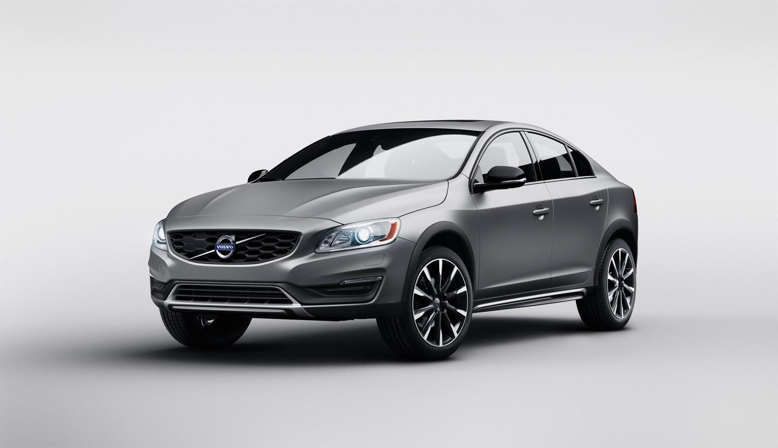 Volvo, Nowe Samochody, Crossover