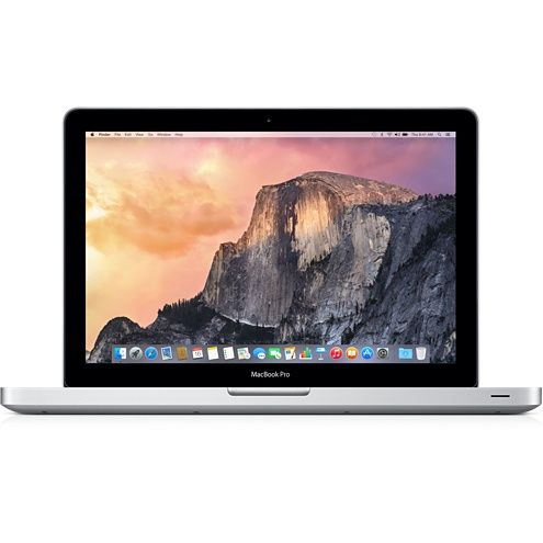 Refurbished 13.3inch MacBook Pro 2.5GHz Dualcore Intel