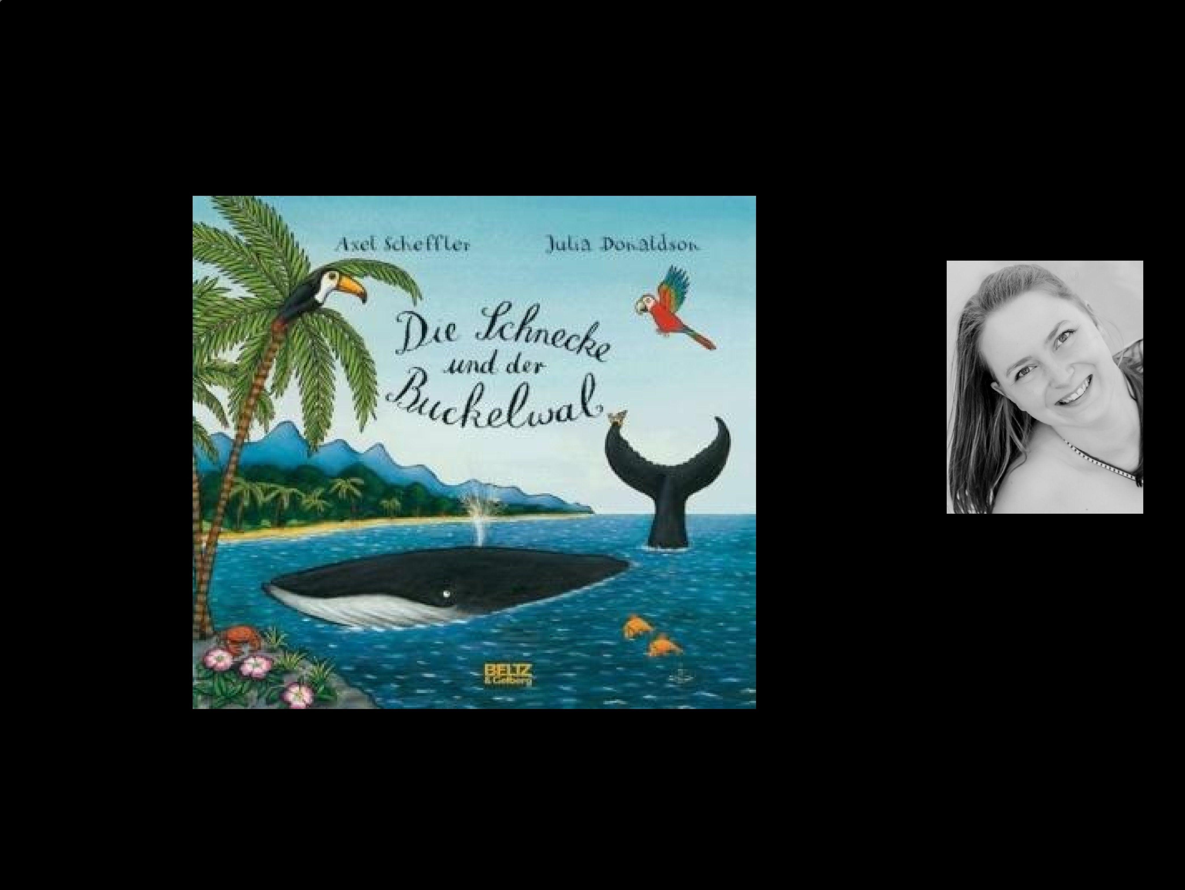 Die Schnecke Und Der Buckelwal Kinderbuch Horbuchversion Mit Bilder Buckelwal Kinderbucher Bucher