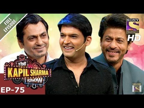 the kapil sharma show episode 75 - YouTube | lahore | Kapil