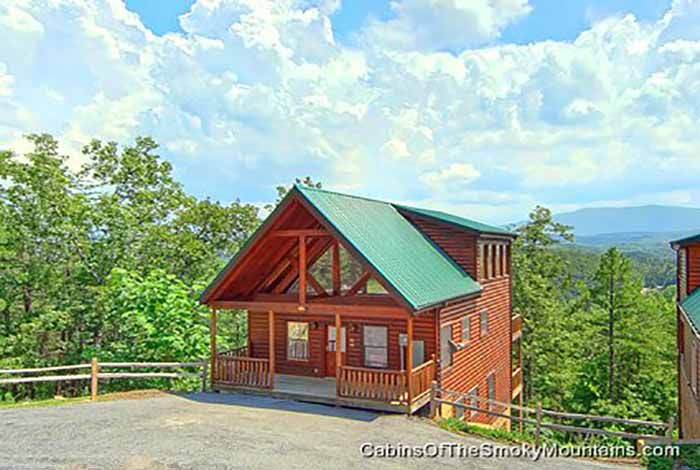 Official site for Sweet Emotions cabin in Pigeon Forge. Book online and get  over $400 · Attraction TicketsPigeon ...