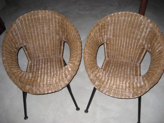 Lovely Pier One Saucer Wicker Chairs | Living Room | Pinterest | Wicker Chairs,  Chairs And Wicker
