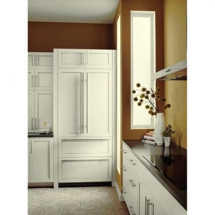 Images Of Liebherr Hc 2062 36 19 5 Cu Ft Built In French Door Refrigerator With 2 Glass Shelves Powercooling System Home Home Decor Decor Interior Design