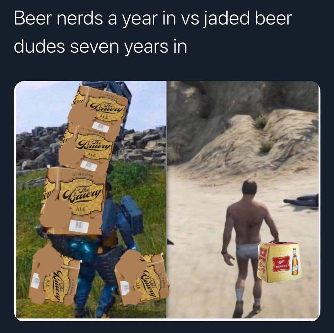 Dating Man Ales
