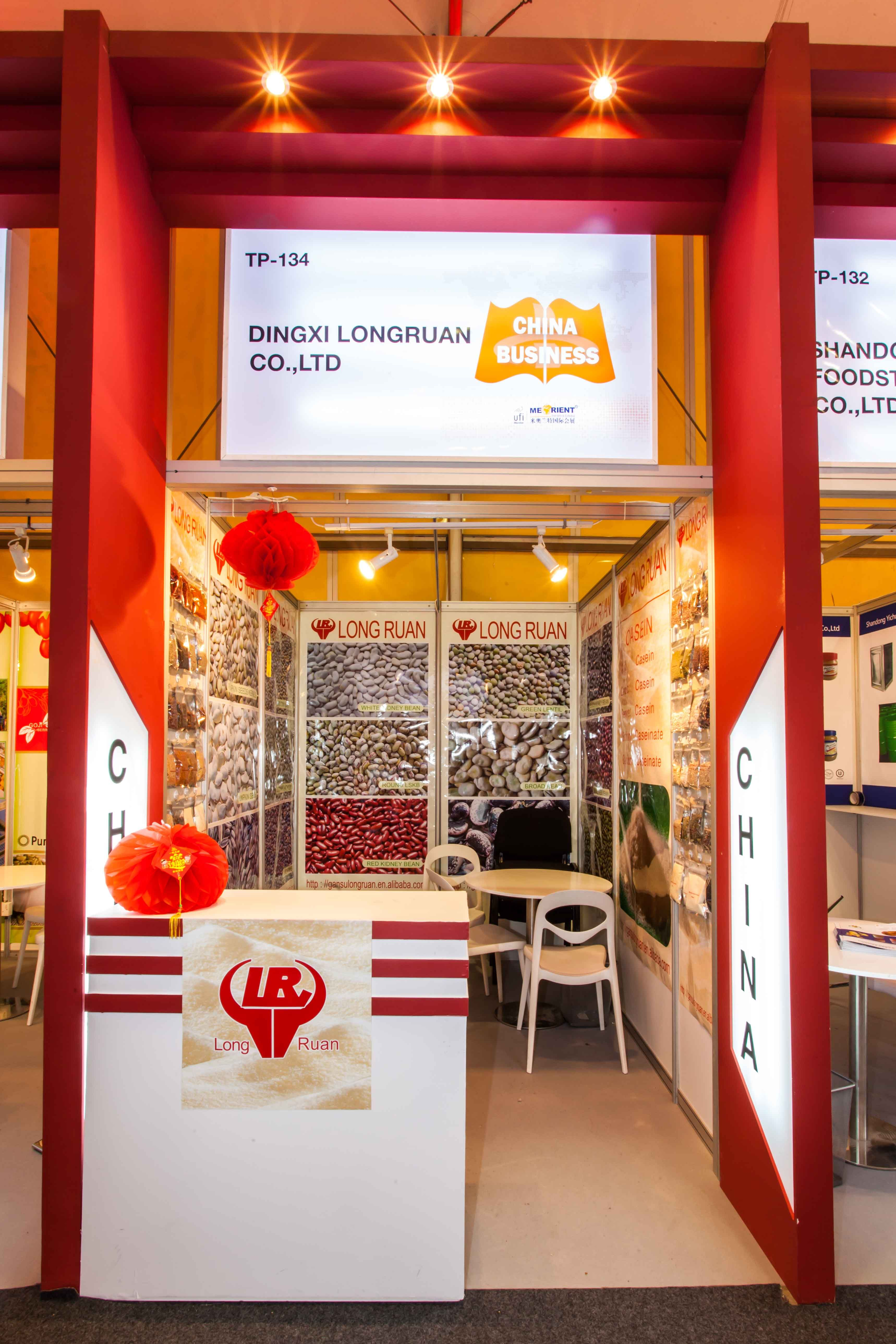 Exhibition Stand Design China : China #exhibition #stand @gulfood #dubai #middleeast designed