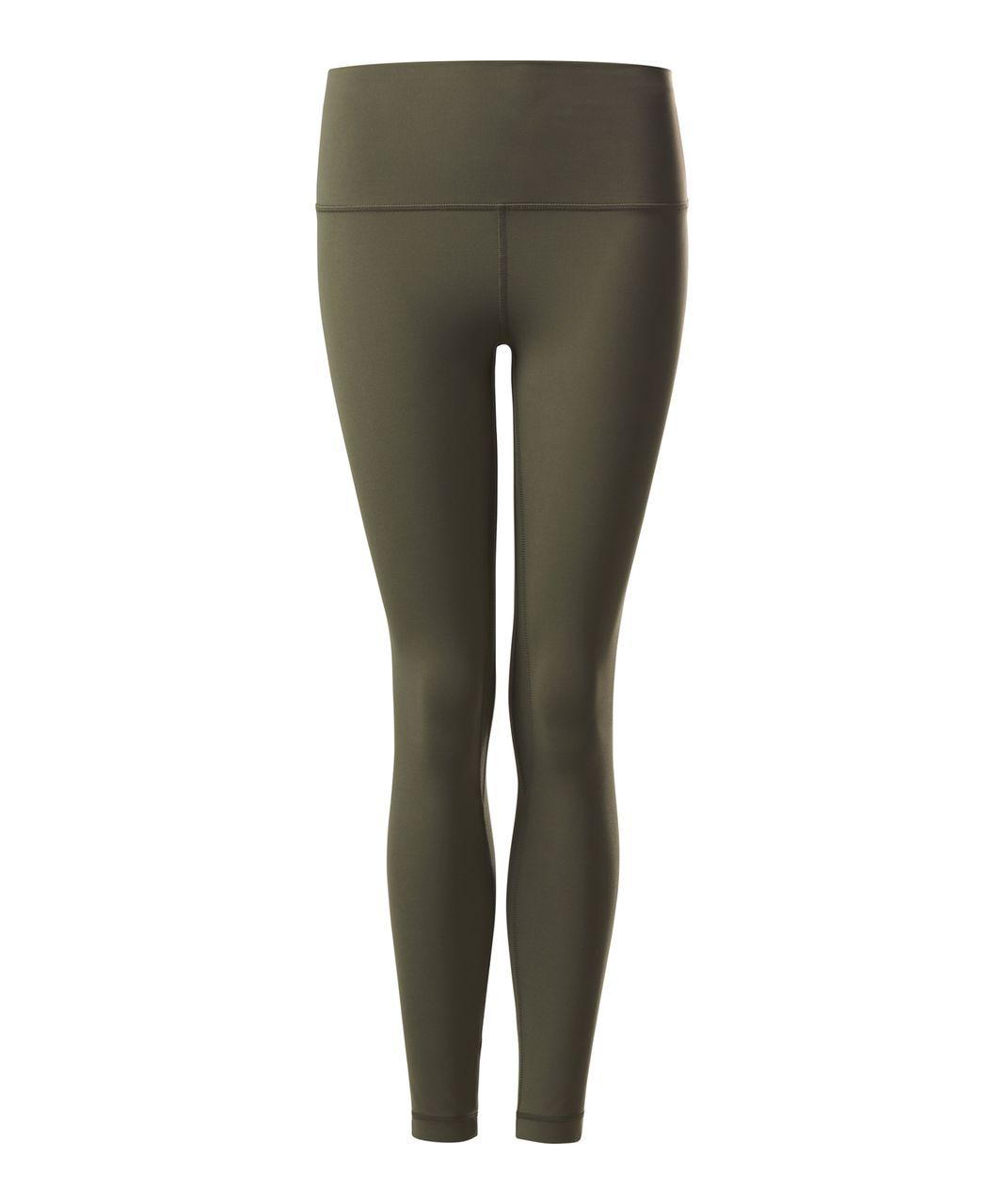 8d2c4403ef72c5 Lululemon Align Pant II - Fatigue Green | Lululemon Align pants and ...