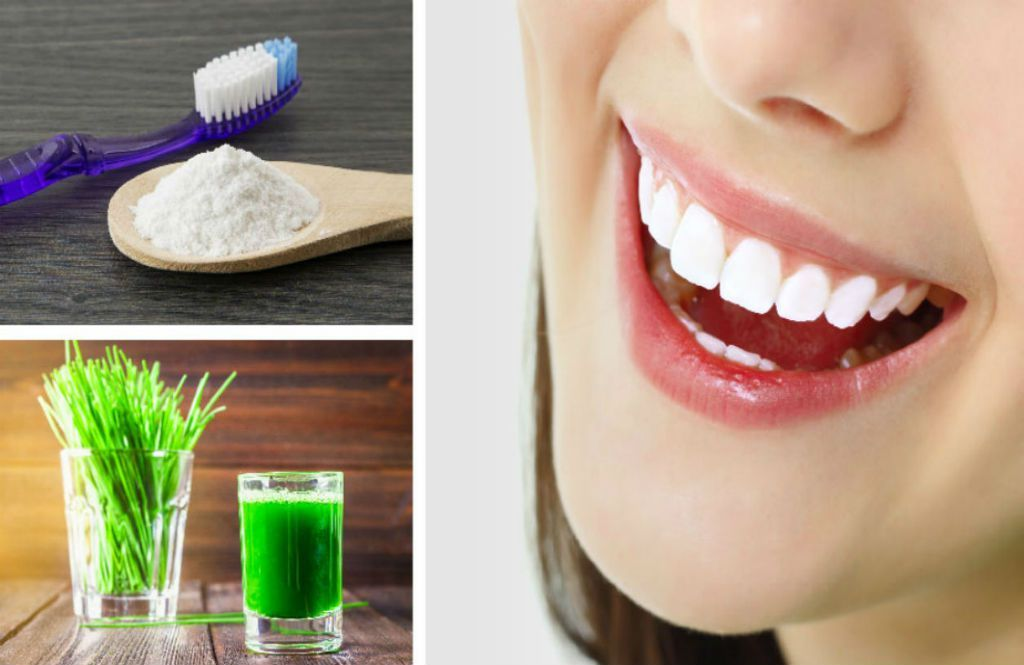 Everyone wants stronger, whiter, healthier teeth. But most