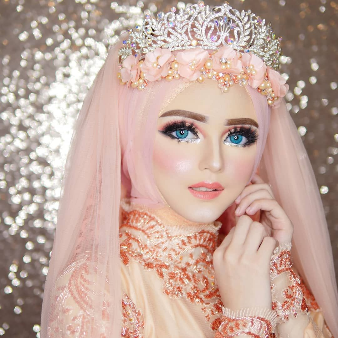 Barbie Look Make Up For Miss Fitri Make Up By