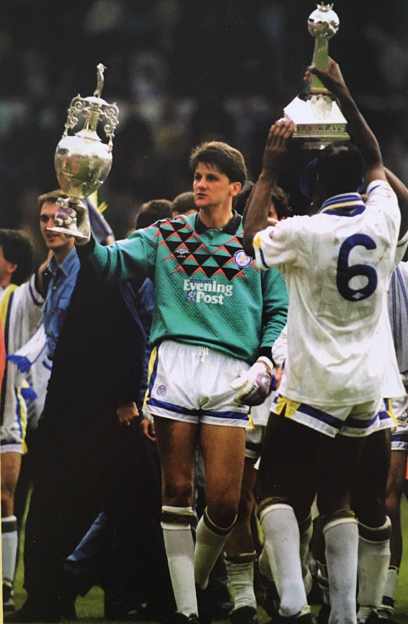 Champions 1992 Leeds united football, Leeds united