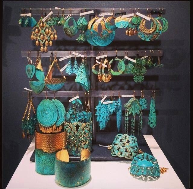 13++ We dream in colour jewelry ideas in 2021