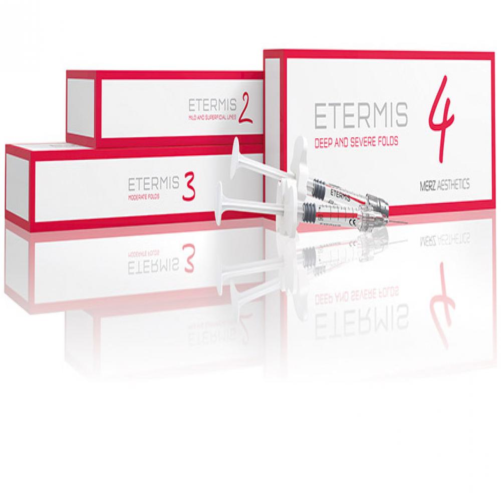 Buy Etermis 3 Anti Wrinkle Gel Online | Filler World | Anti
