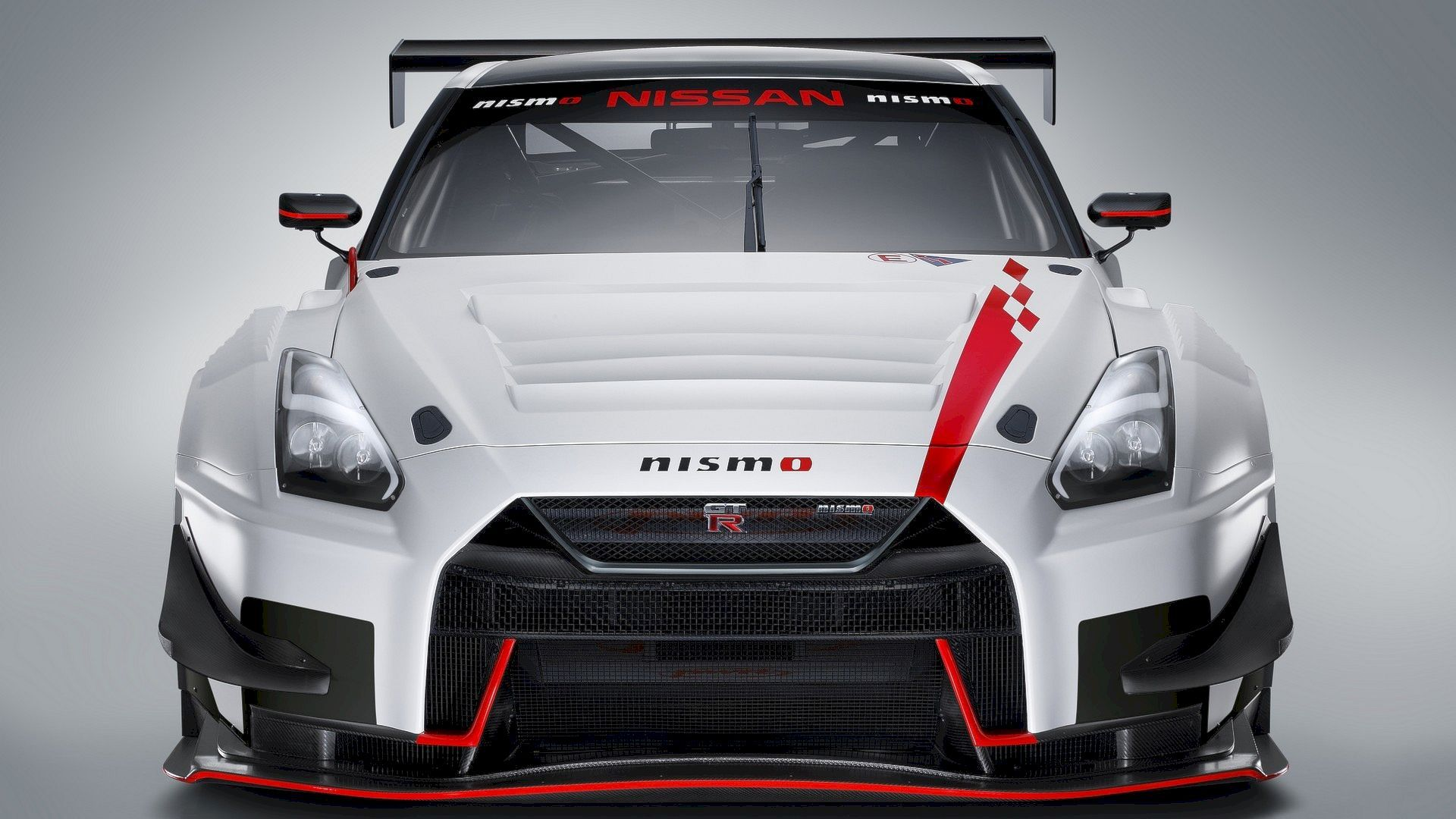 2018 Nissan Gt R Nismo Gt3 Top Of The Top Nissan Gtr Wallpapers Nissan Gt Nissan Gtr