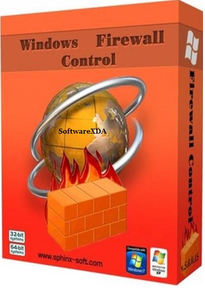 Windows Firewall Control 4.9.9.1 + Serial Keys is Here [Latest]
