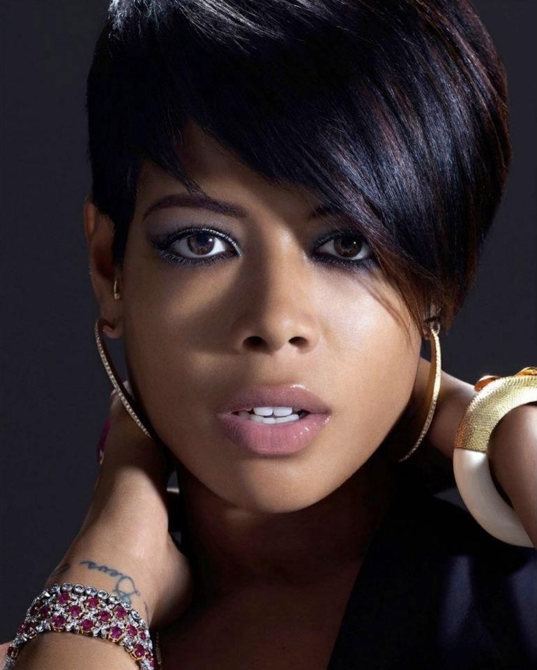 Kelis Singer Celebrity Woman Makeup Hairstyle Hair Styles