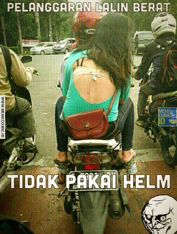Lucu Paling Asik Gokil Konyol Dan Terbaru Meme Indonesia Funny Memes