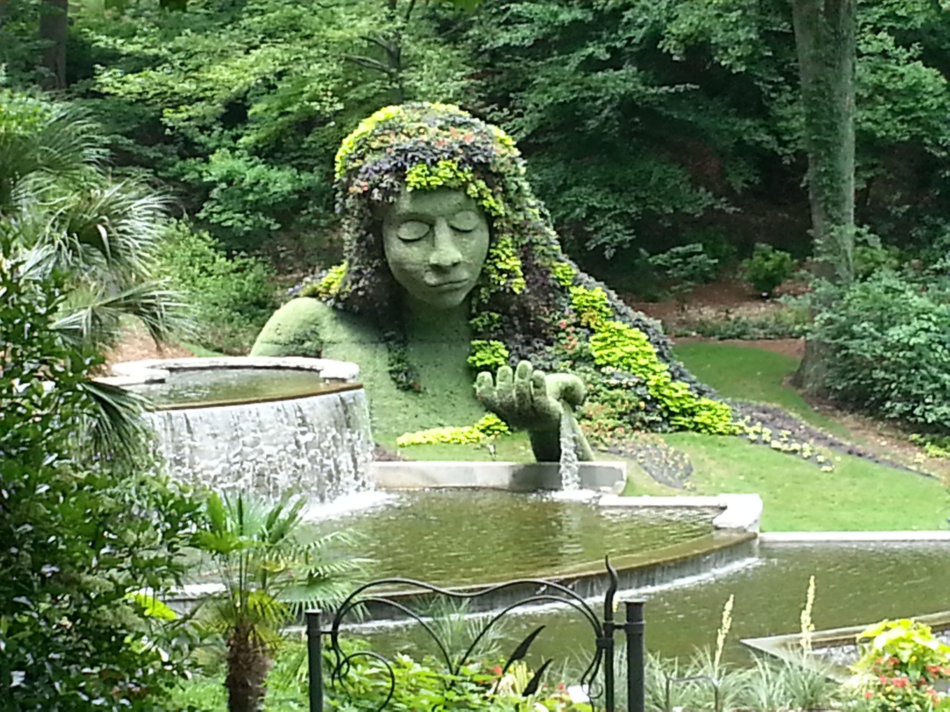 Botanical Garden · Botanical GardensAtlanta