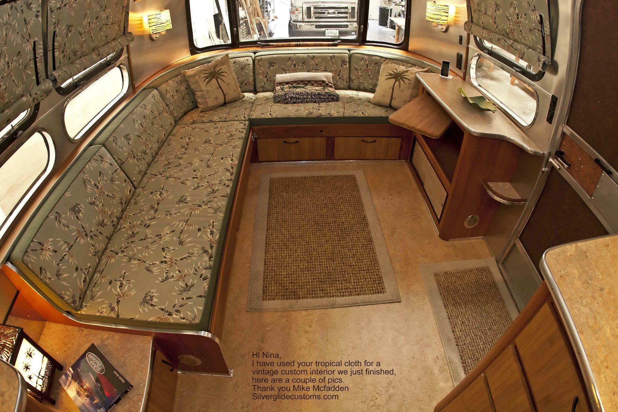 American retro caravans airstream renovation airstream sales uk - Our Goal Is To Share Knowledge About Everything Airstream Related Find Info On Airstream Repairs Parts Restoration Even Airstream Trailers And