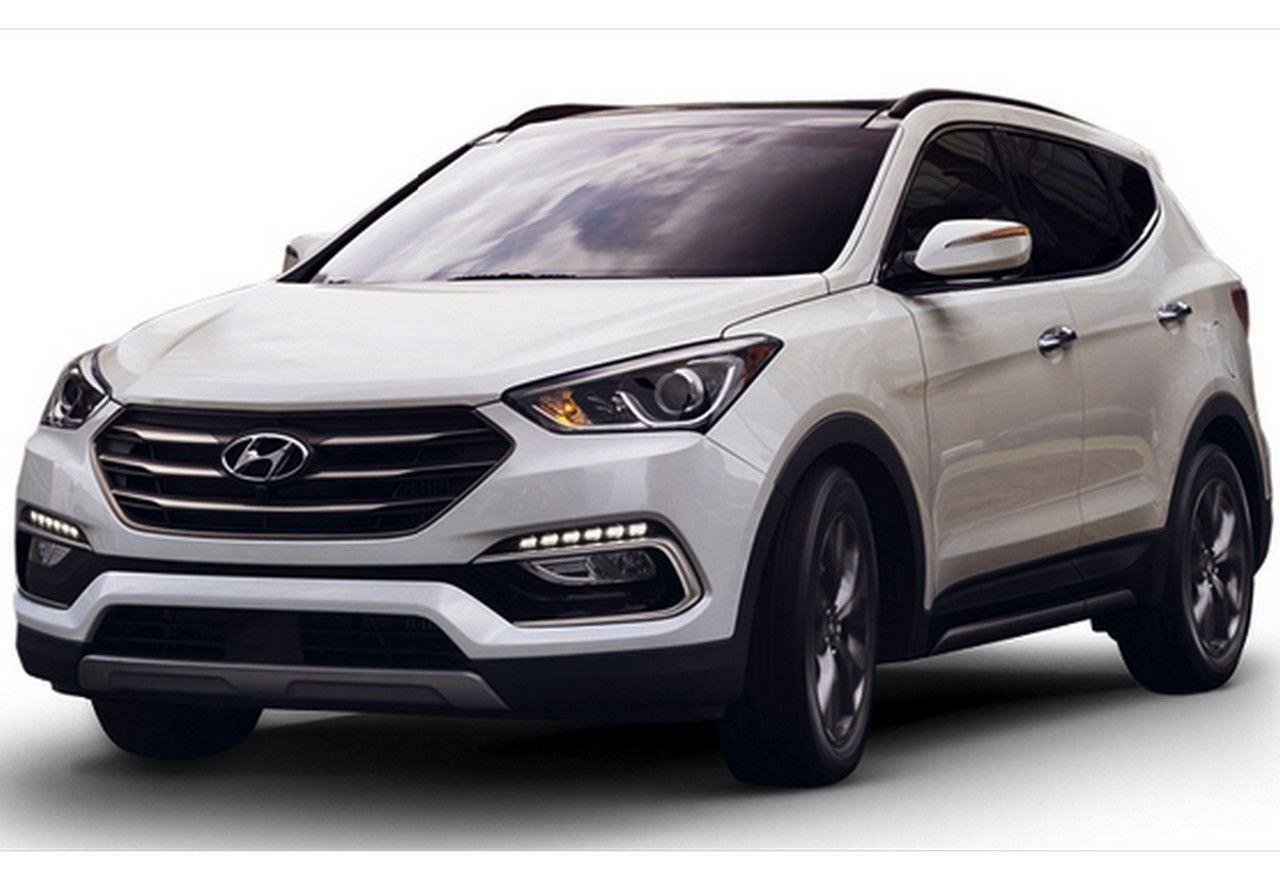 2018 Hyundai Santa Fe Models, Suv, Release Date And Price