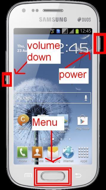 Samsung Galaxy S Duos S7562 User Manual Pdf