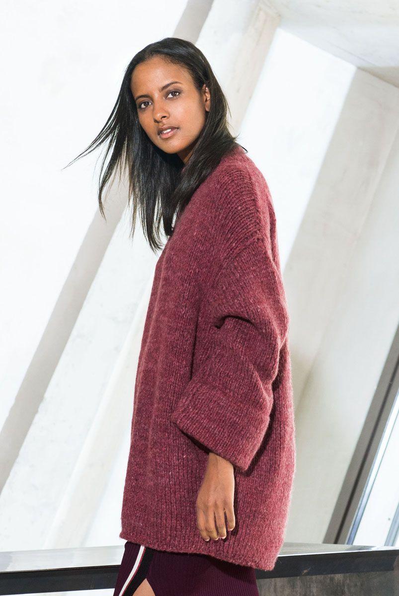 Pullover Stricken Trend Pullover Lala Berlin Lovely Clothes Knit Pullover