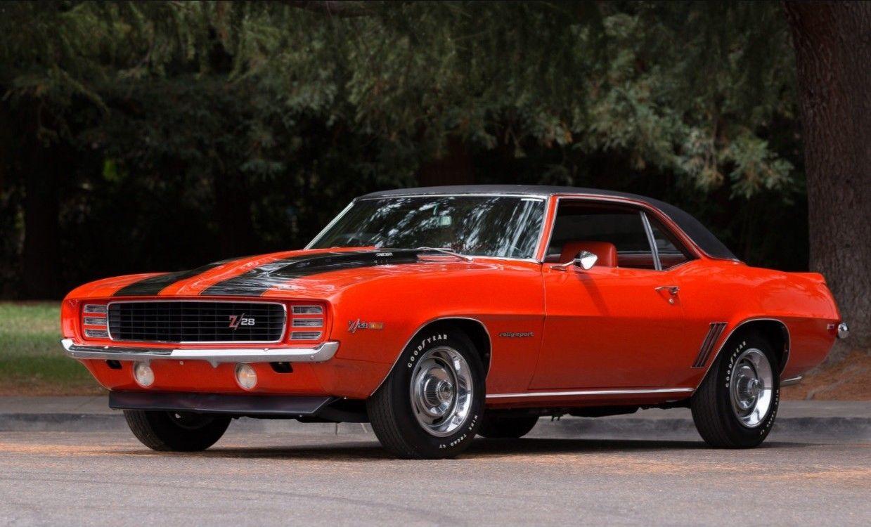 Hugger… 1969 302 Z28/RS Chevrolet camaro, Camaro, Chevrolet